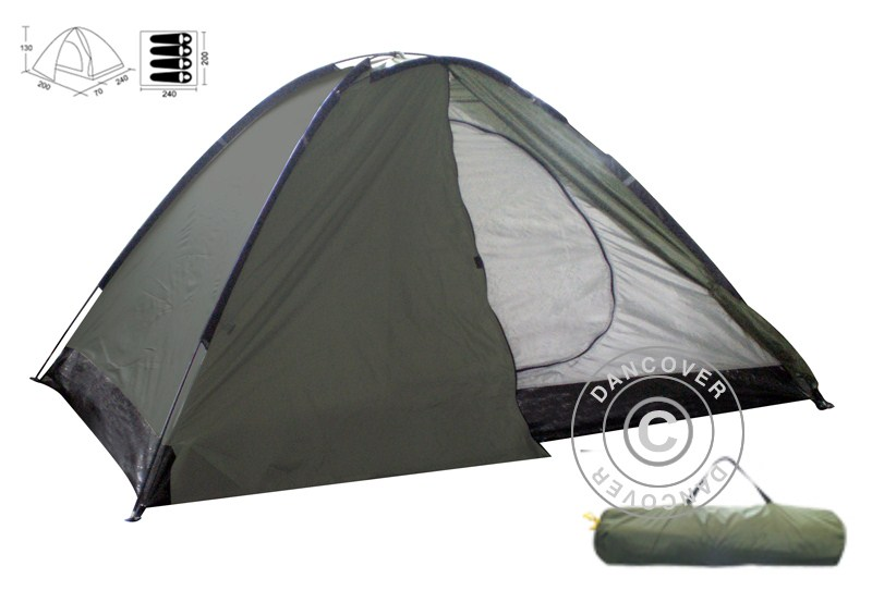 Campingtält Igloo
