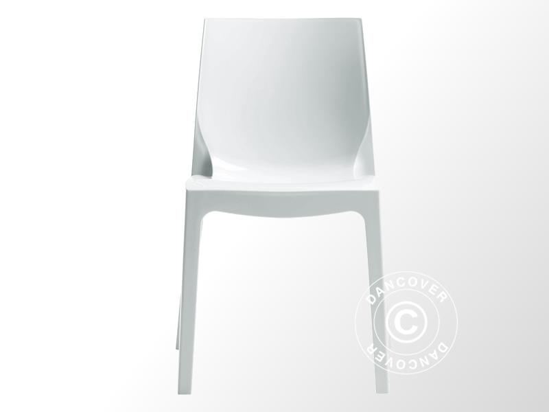 Stapelbara stolar - Stapelbara italienska stolar