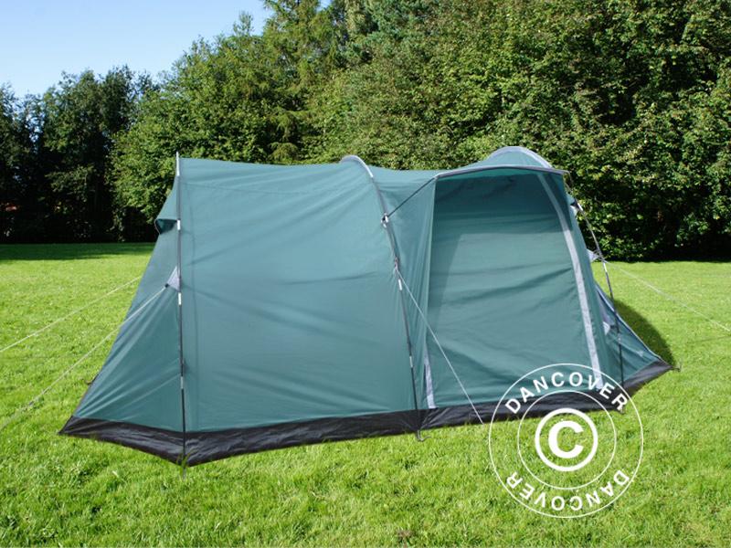 Campingtält - det bästa sättet att njuta av naturen