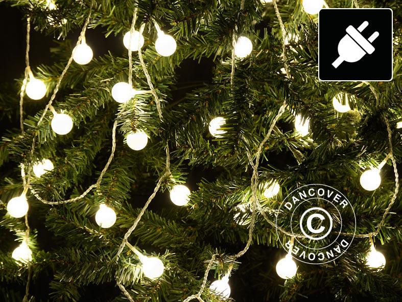 Julbelysning - hur du finner din julstämning