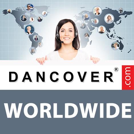 Dancovershop.com expanderar ytterligare och blir global...