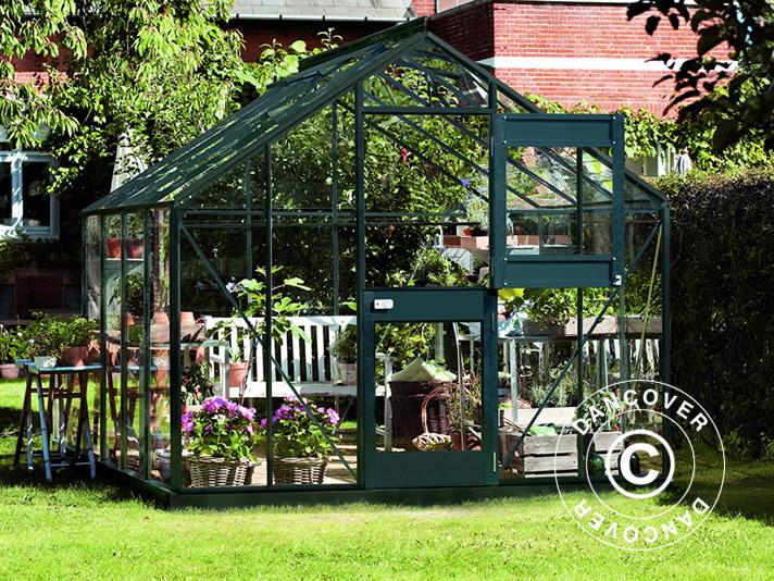 Växthus från Dancover – en växande succé!