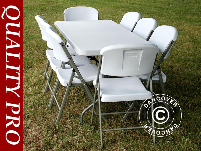Bord & stolar gör festen ännu bättre. Köp bord & stolar hos